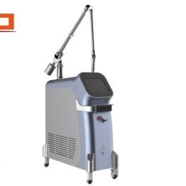 ND-YAG Q Switched Pico Lazer