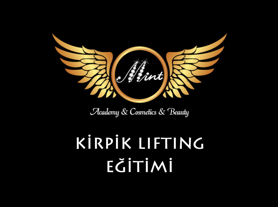 Kirpik Lifting Eğitimi